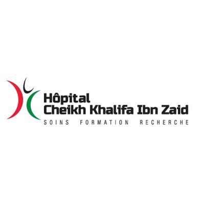 hôpital chekh khalifa
