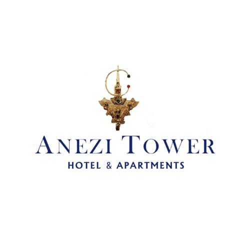 anezi-tower